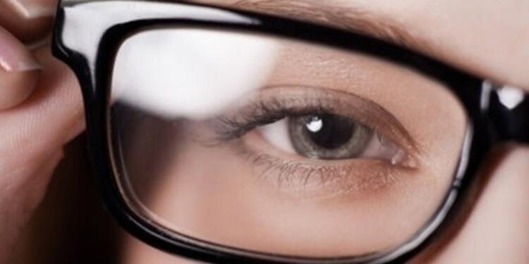 YANLIŞ: Gözler yorulduğunda dinlendirici gözlük kullanmak gerekir