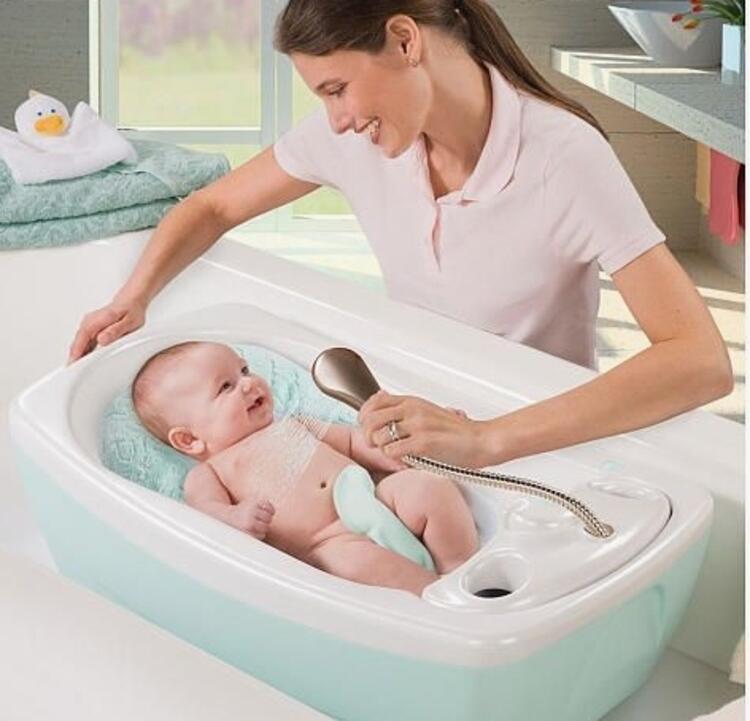 Bebek spası