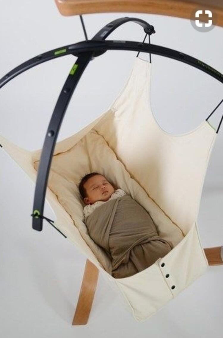 Bebek hamağı