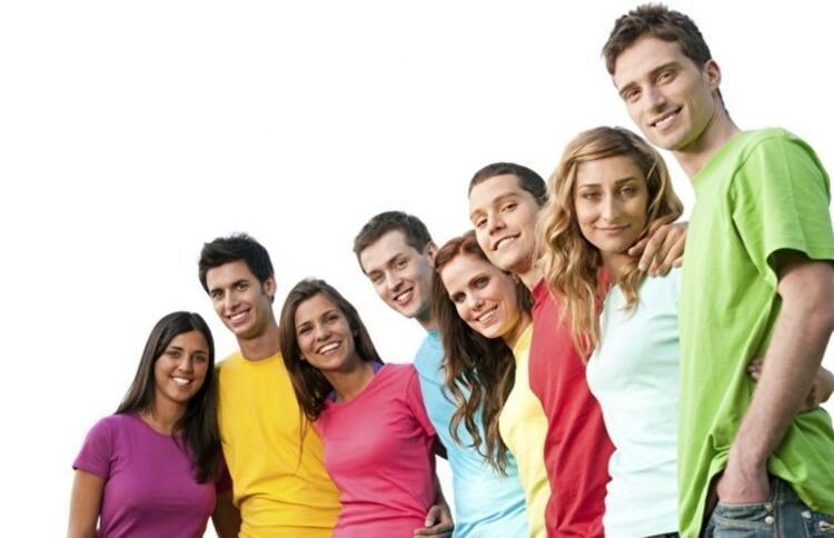 12-18 yaş arası gençlerdeki belirtiler