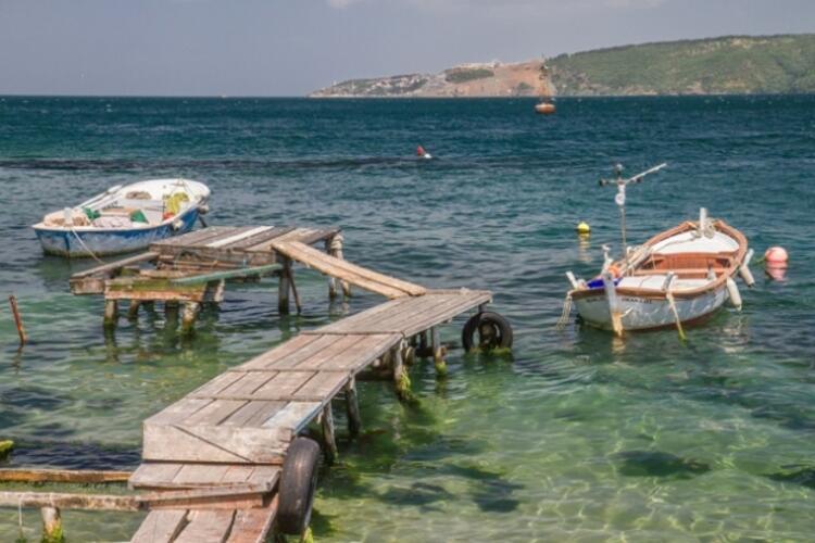 İstanbulun kıyı köylerini keşfedin