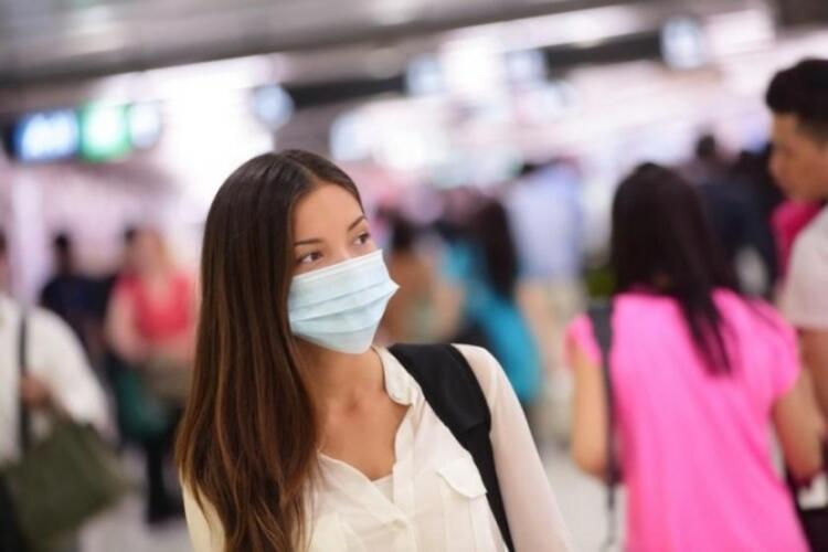 5. Yanlış: Maske taktığımda gripten korunurum.