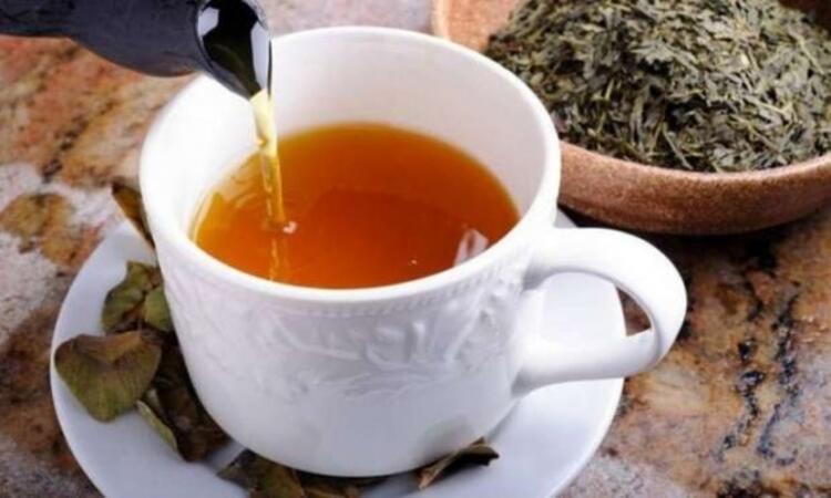 Olmazsa olmaz yeşil çay
