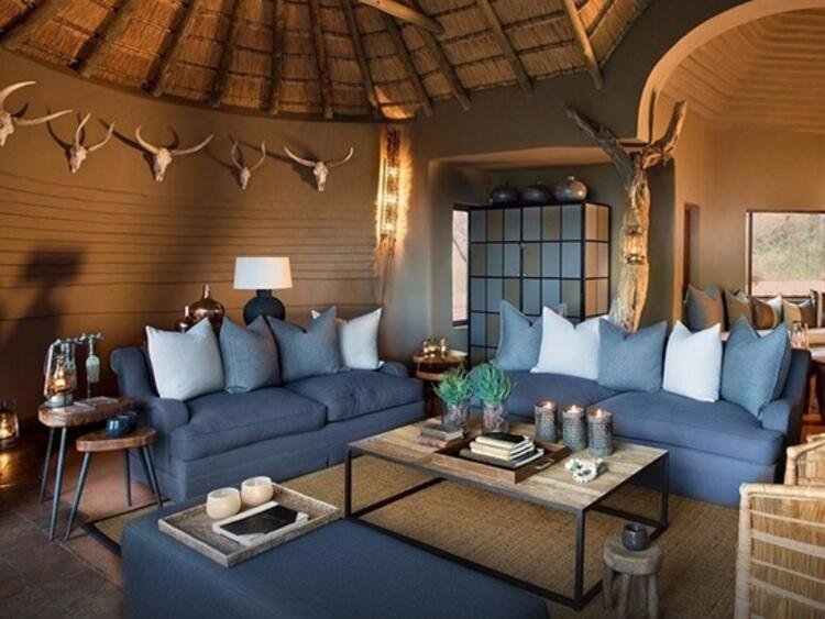Madikwe Safari Lodge/Güney Afrika