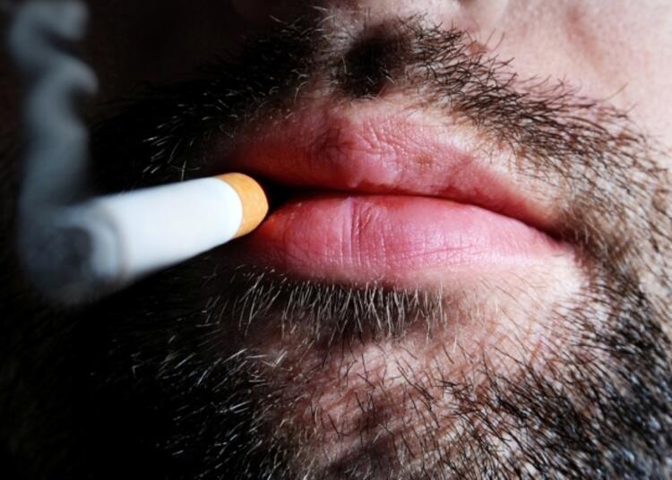 Sigara tiryakisiyseniz