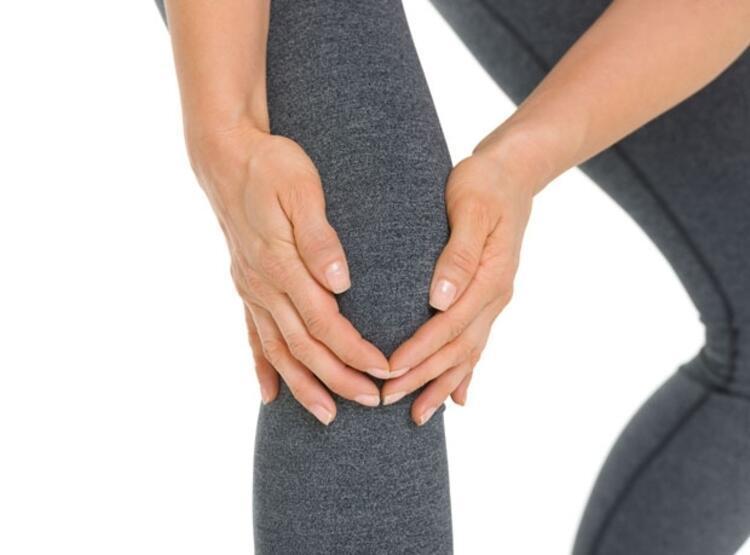 Huzursuz Bacaklar Sendromu nedir