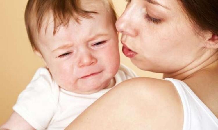 Her 5 anneden 2'si bu sorunu yaşıyor