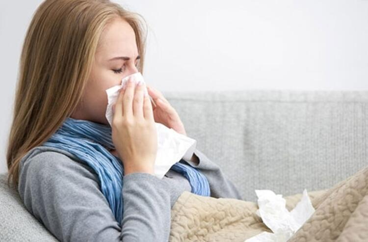 Grip nedeni