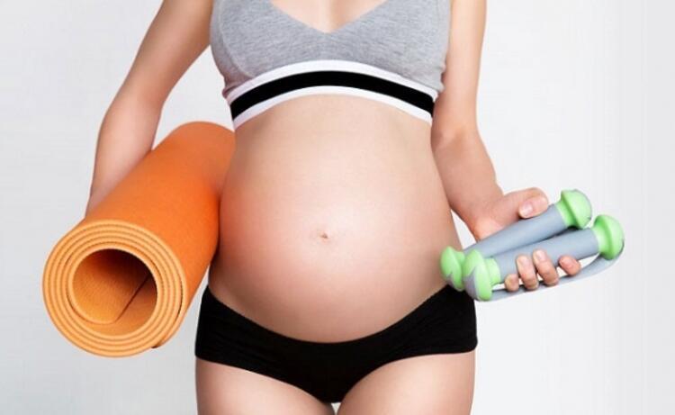 Egzersizle vücudunuzu güçlendirin