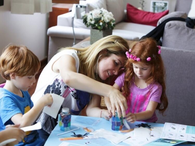 Okul döneminde aile zamanı önem kazanıyor