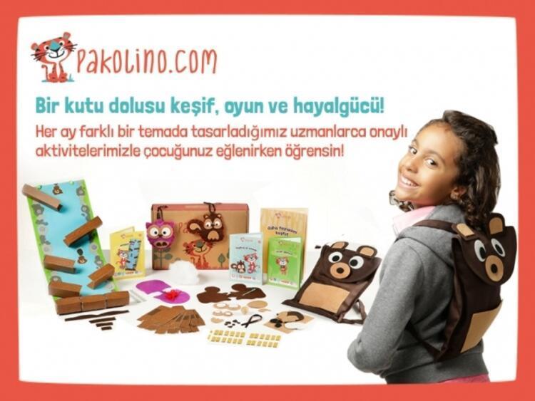Pakolino.com hakkında: