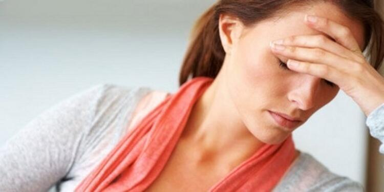Stres bağışıklığı düşürüyor