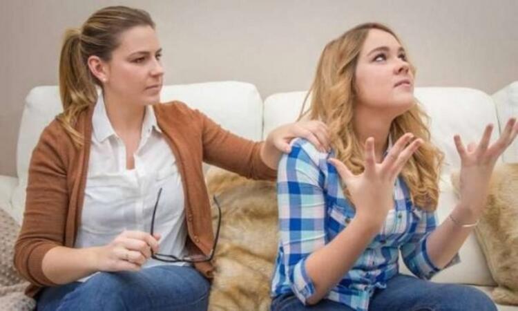 6. Beden diliniz ve ses tonunuza dikkat edin