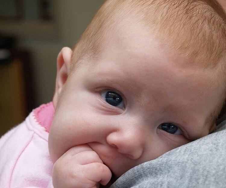 Bebekler 3 yaşına kadar yaşıtlarıyla aynı kilo ve boya ulaşıyor