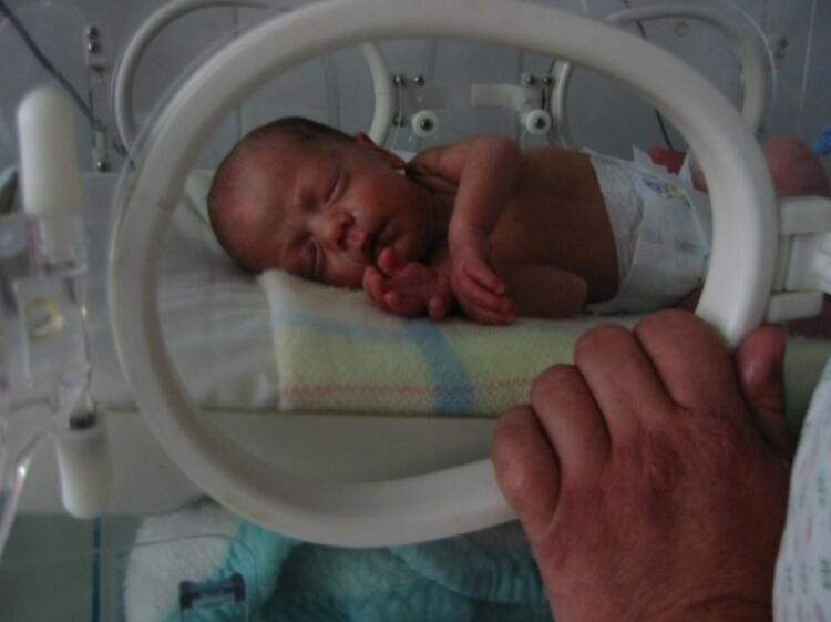 Erken doğan bebeklerin ölüm oranı her geçen gün azalıyor