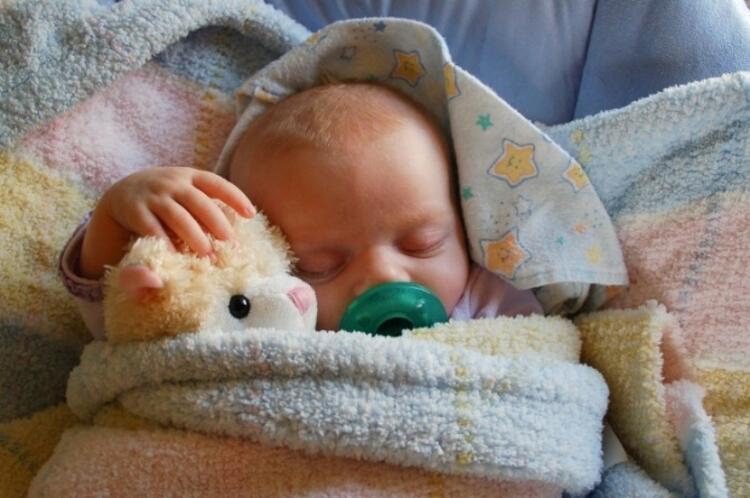 """Anne için """"prematüre annelik"""" süreci ortaya çıkabiliyor"""