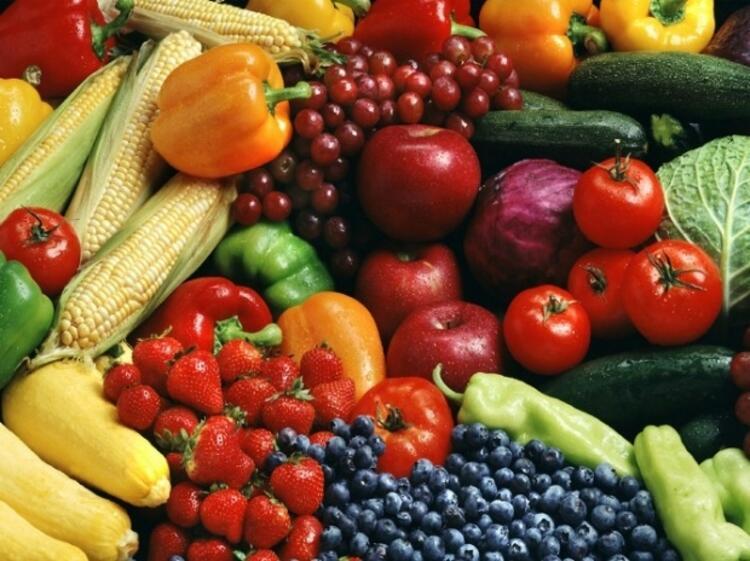 Doğru beslenme korunma ve tedavi için önemli