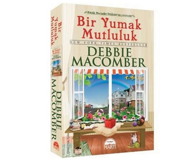 Bir Yumak Mutluluk - Debbie Macomber