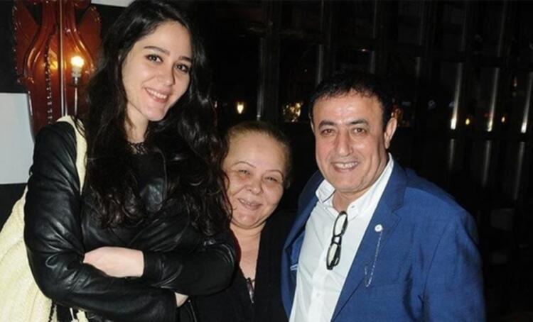 Mahmut Tuncer-Gizem Tuncer