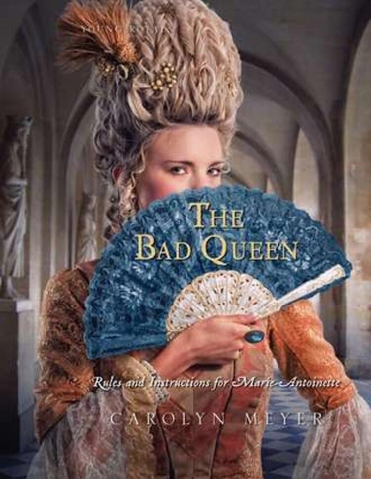 Kötü Kraliçe - Carolyn Meyer