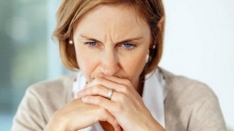YANLIŞ 8: Menopoz Akıl Sağlığını Bozar