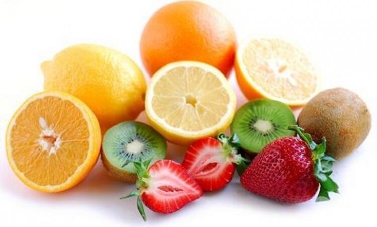 Ekşi Meyvelerde Daha Az Şeker Bulunur