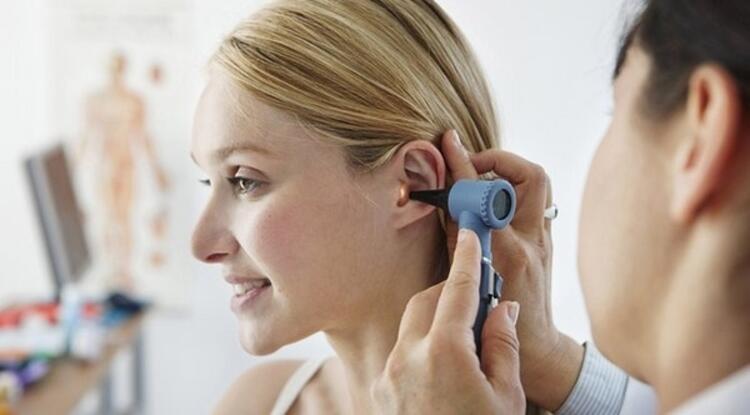 2.Tekrarlayan orta kulak enfeksiyonları