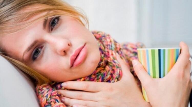 Boğaz ağrıları ve öksürüğe iyi gelir