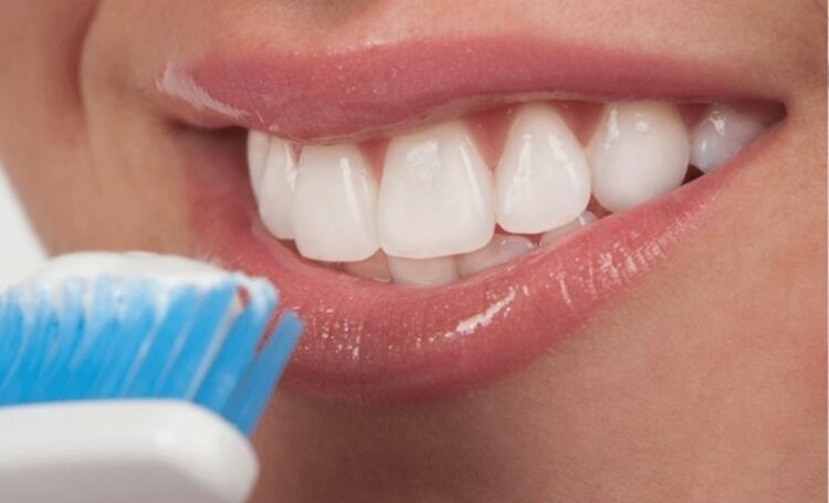 Diş hijyenine destek sağlar