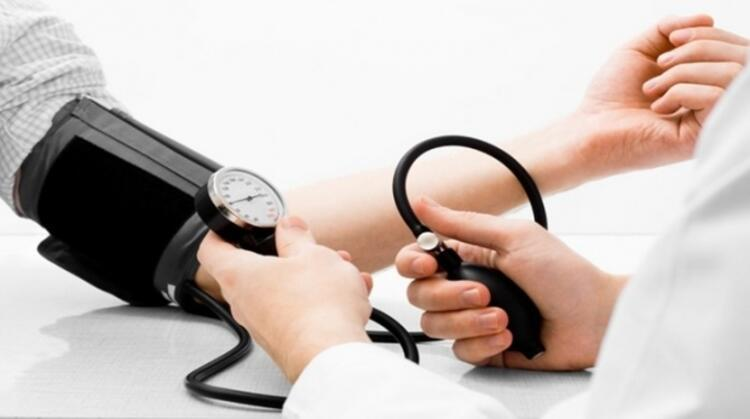 2) Kan basıncınızı takip edin:
