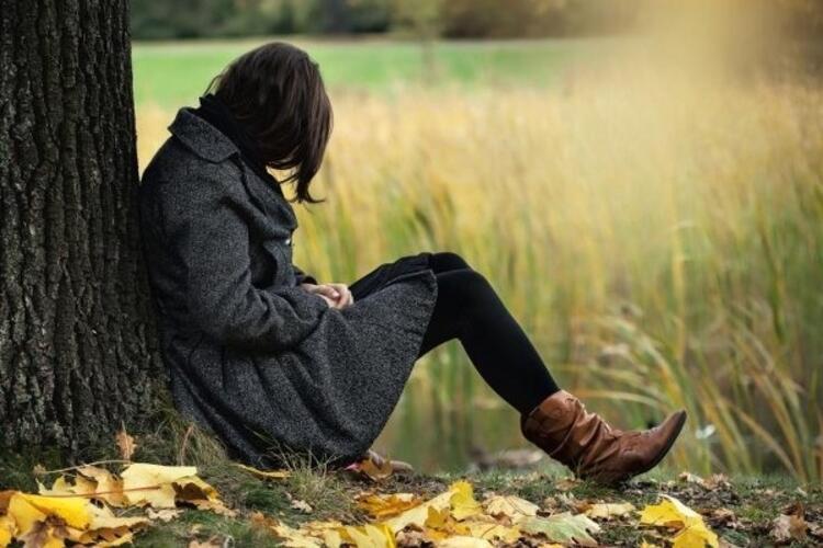 Sonbahar depresyonuna karşı uykuya dalmayın