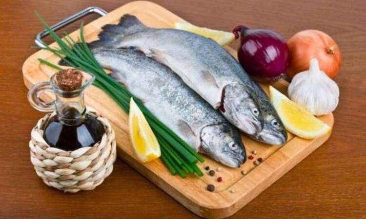 Balık nasıl pişirilmeli