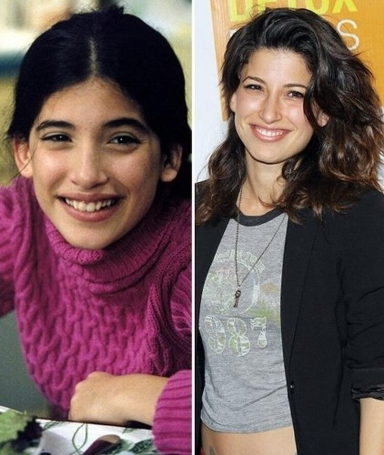 Tania Raymonde - Malcolm in the Middle