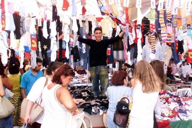 Kadıköy-Salı pazarı- İSTANBUL