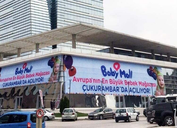 Babymall- Ankara