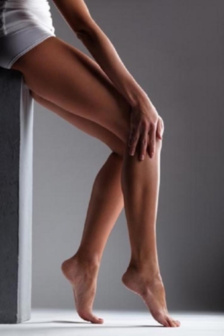 Uzun süre ayakta kalmak kan dolaşımını azaltıyor