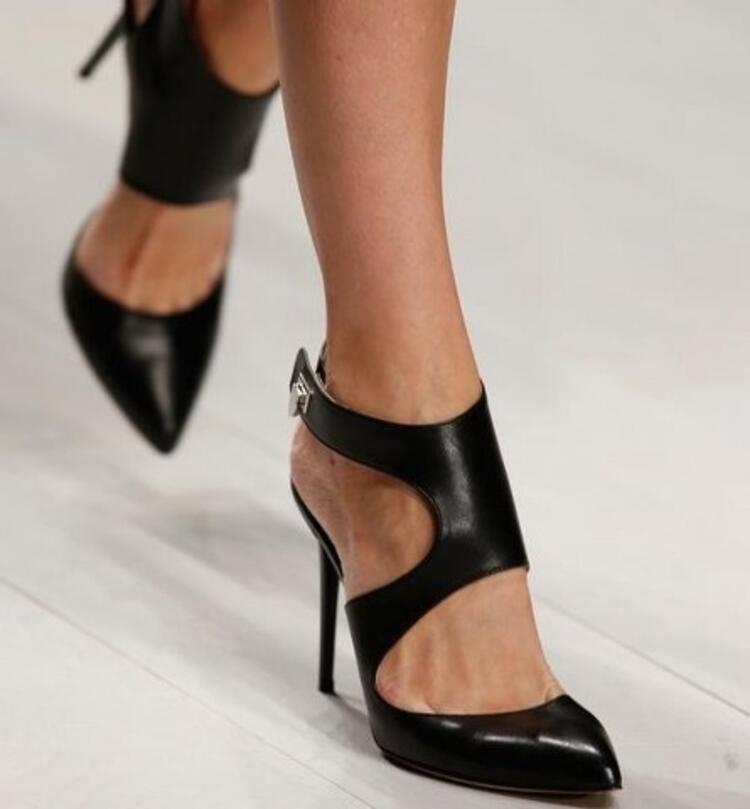 Ayakkabı seçerken görselliğe değil rahatlığa bakılmalı