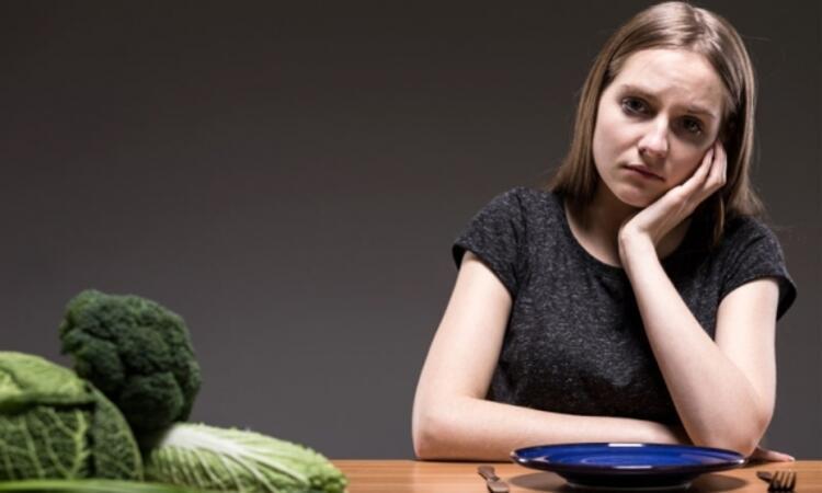 Sonbahar depresyonu kilonuzu etkilemesin