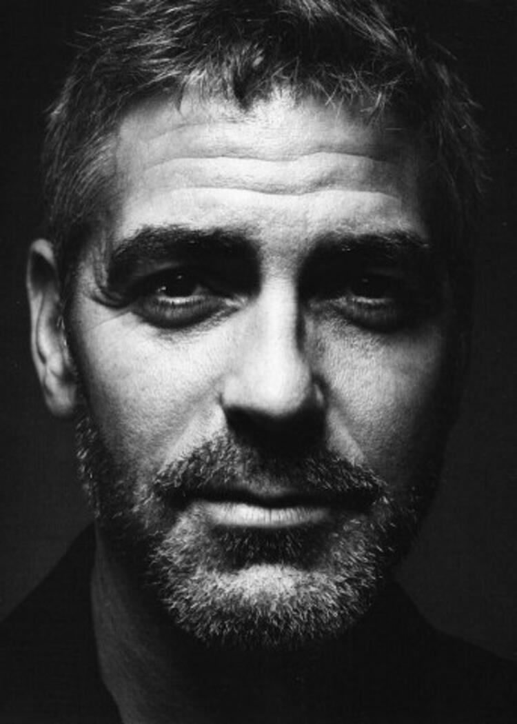 George Clooney (53 yaşında)