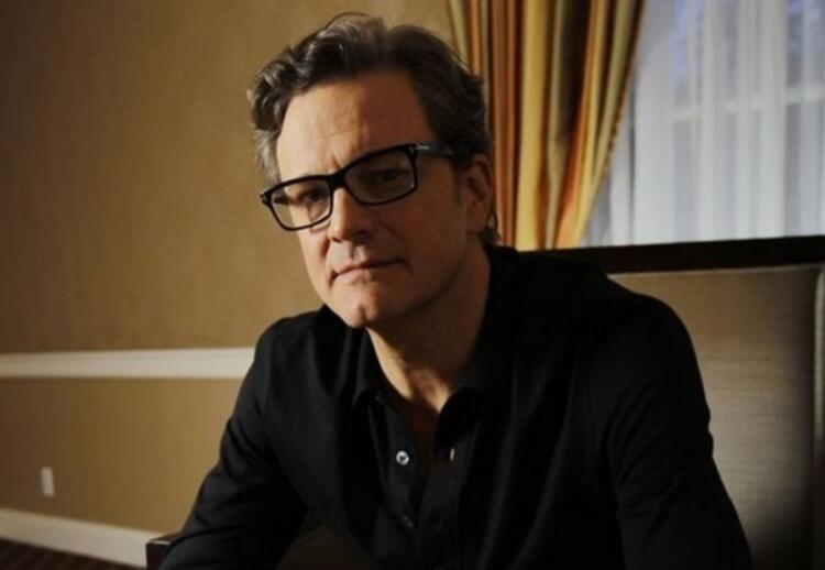 Colin Firth (54 yaşında)