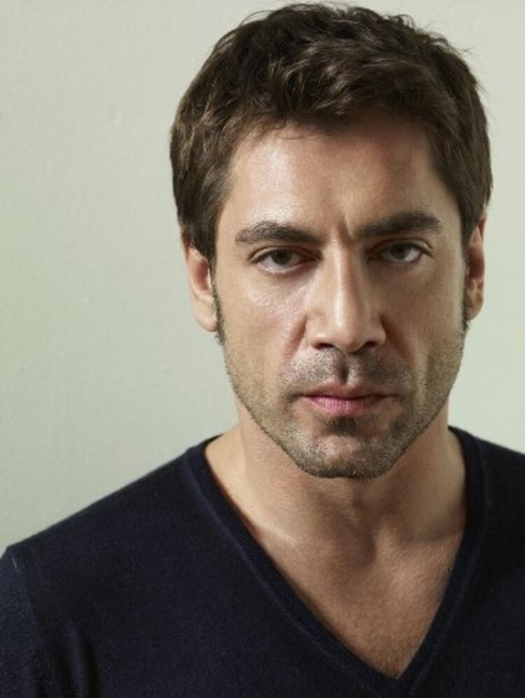 Javier Bardem (46 yaşında)
