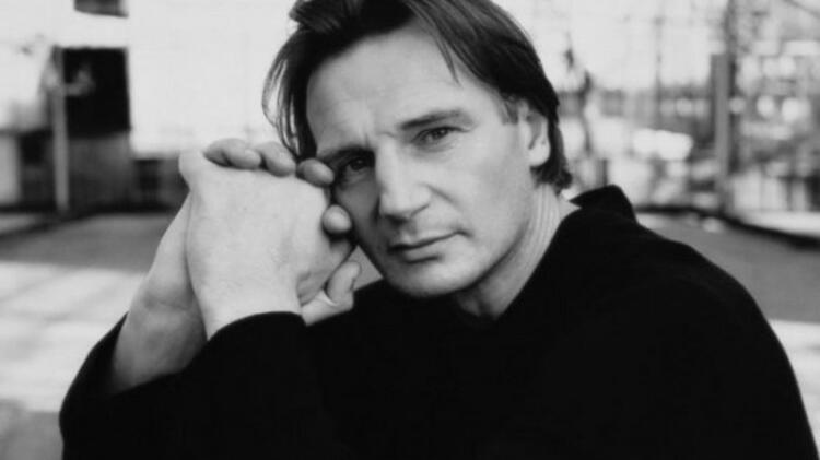 Liam Neeson (62 yaşında)