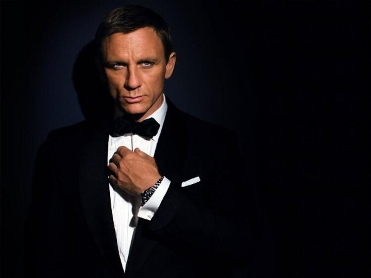Daniel Craig (47 yaşında)
