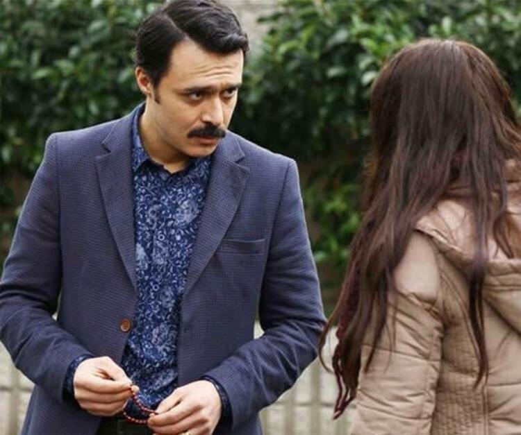 Kemal (Cansu Fırıncı)