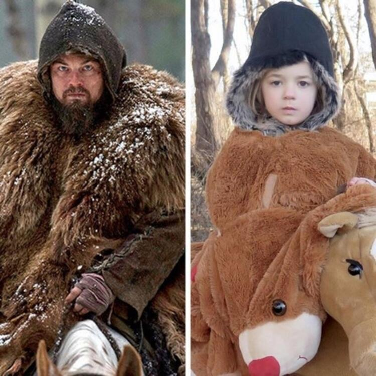 The Revenant, Diriliş