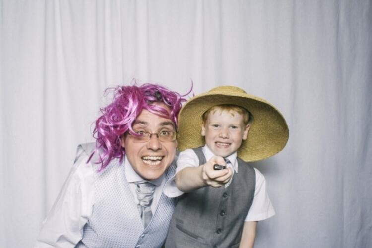 Babayla kurulan ilişki çocuğun davranışıyla ilişkili