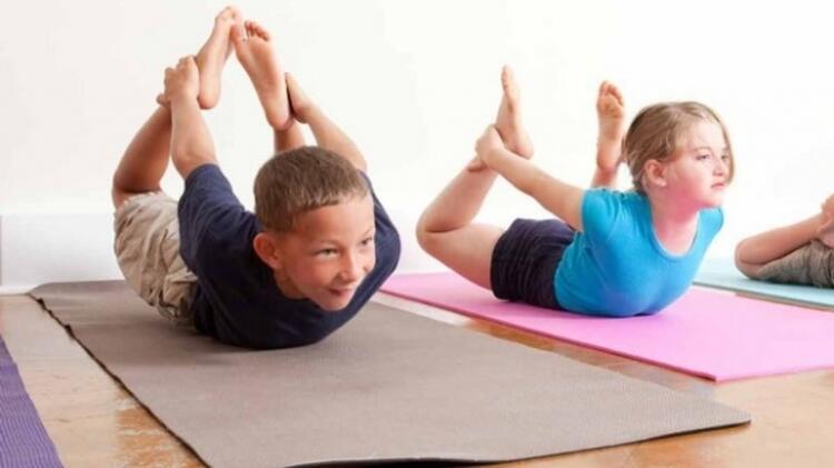 Pilates, duruş bozukluğunu ortadan kaldırır