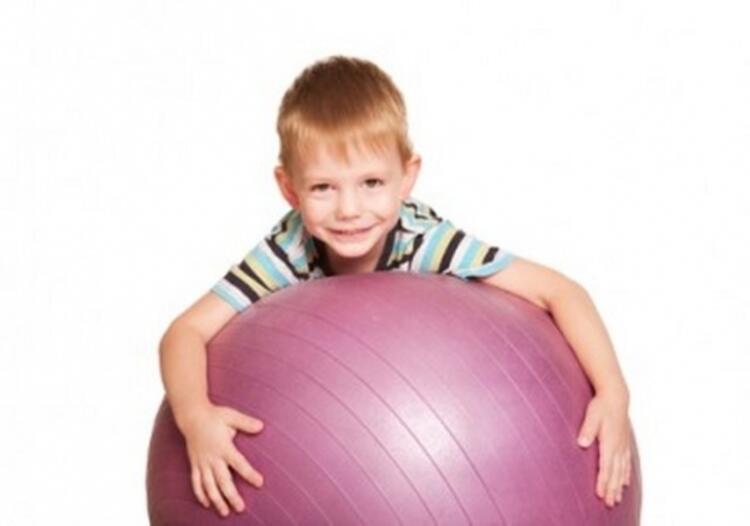 Pilates, çocukların özgüvenini arttırır