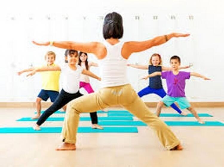 Doğru beden duruşu ve doğru nefes alışkanlığıyla dans ve tiyatro çok daha kolay
