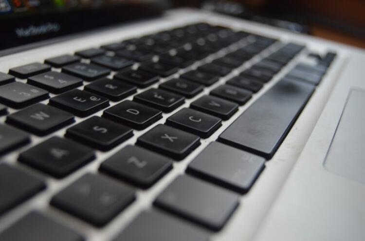 Bilgisayar klavyesi